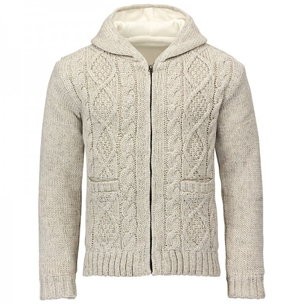 Strickjacke J 035