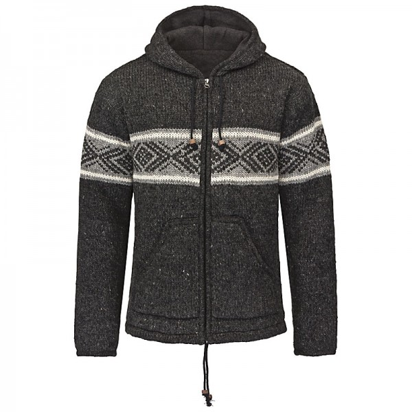 Strickjacke J 047
